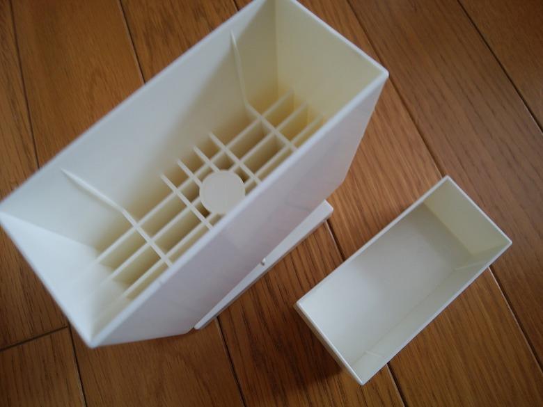 ラブリコ 2×4 アジャスター実物2
